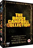 The Bruce Campbell Collection Box Set [DVD]