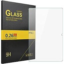 IVSO Premium Protector de Pantalla de Vidrio Templado para Acer Iconia Tab 10 A3-A40 10.1-inch Tablet(Tempered-Glass - 1 Pack)
