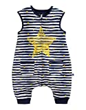 Vaenait Baby 80-110 Kleinkinder Jungen 100% Baumwolle Schlafsack Decke Bling