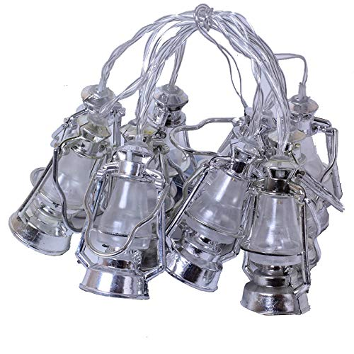 GosQ Decorative lights/LED lighting/String light/Waterproof/indoor and outdoor/Holiday lights,festivals,Halloween,family,dinner,parties, decorations (Dinner Halloween Party)