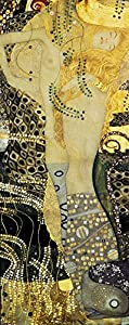 International Publishing 0802N25011b-Water Serpent I 1904-07, clásica Puzzle