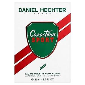 Daniel Hechter - Eau de Toilette Homme Caractère Sport - 50 ml