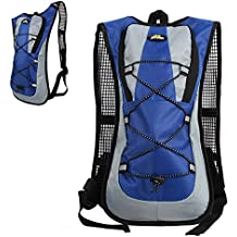 oyfel a mochila Nylon impermeable viaje cabina bicicleta montaña Molle hamaca maleta vertical Ultra y ligera
