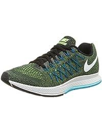 promo code 8008f 21b1d Nike Wmns Air Zoom Pegasus 32, Scarpe da ginnastica, Donna