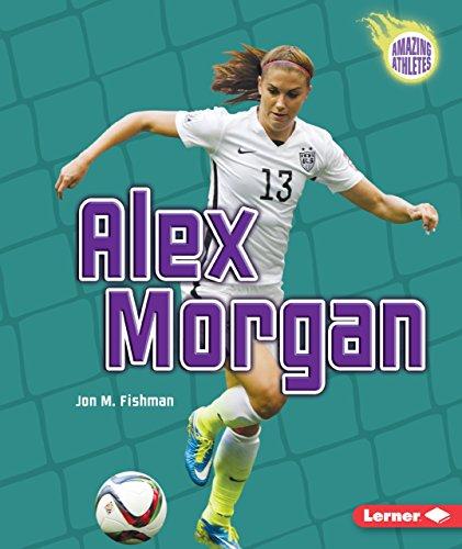 Como Descargar Torrente Alex Morgan (Amazing Athletes) Ebooks Epub