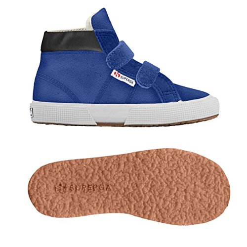 Superga 2204-SUVJ Blu Royal blu marino BLUE ROYAL MARINE