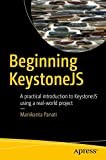 Learn how to develop a complete and robust Node, express.js and MongoDB-based web application and mobile application backend quickly using KeystoneJS. You'll learn how KeystoneJS makes complicated things simple, without limiting the power or flexibil...