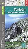 Turbon - Alto Valle de Isabena Wanderkarte 1:25 000 -