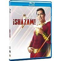 ¡Shazam! Blu-Ray