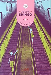 Je suis shingo Edition simple Tome 1