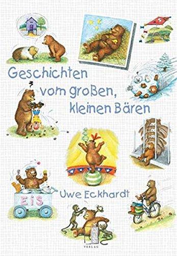 Geschichten vom grossen, kleinen Bären