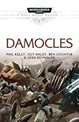 Damocles: Space Marine Battles by Guy Haley (2015-03-26)