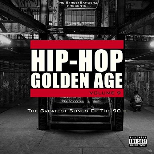 Hip-Hop Golden Age, vol. 9 (Th...