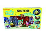 Simba 109498844 - Sponge Bob Playset Krusty Krab