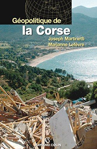 Géopolitique de la Corse