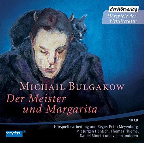 Der Meister und Margarita Ster-audio