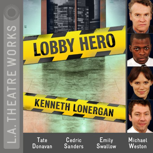 Lobby Hero  Audiolibri