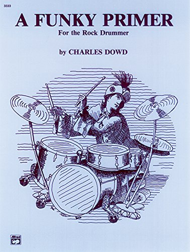 Charles Dowd: a Funky Primer for the Rock Drummer