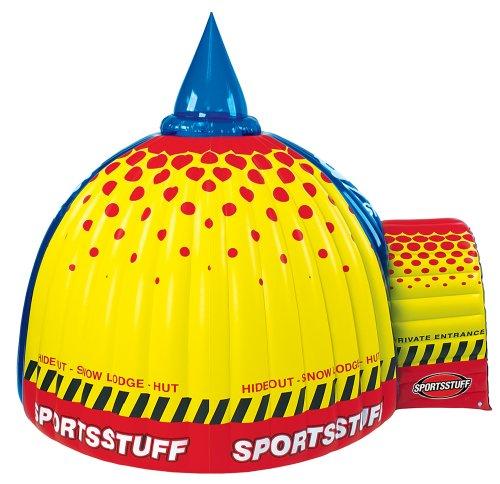 Sportsstuff 31–1001SNO Fort Hinchable de Igloo