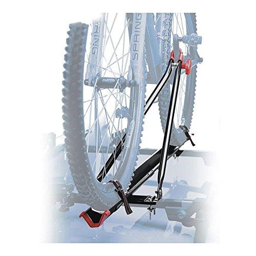 Peruzzo Uni Bike Portaciclo Auto, Nero