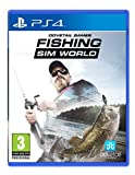 Fishing Sim World (PS4) (輸入版)
