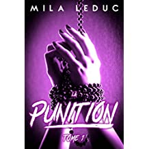La Punition - Tome 1: (Nouvelle érotique Tabou, Soumission & Dépucelage)