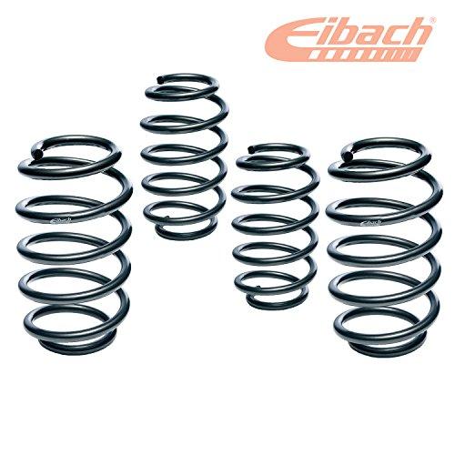 Eibach E10-70-018-04-22 Sport line| Ressorts de rabaissement pour essieu avant + arrière