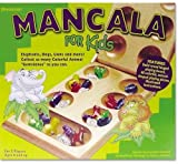 Mancala For Kids [englischsprachige Version]
