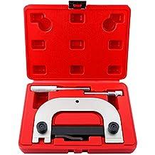 GOTOTOP - Juego de 3 Herramientas de sincronización para Motor de Gasolina, 16 V de