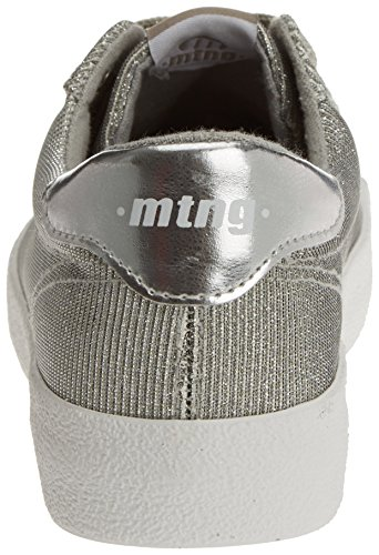 MTNG Attitude - Rolling, Scarpe sportive Donna Argento