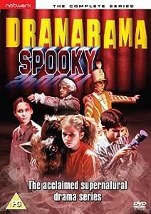 Dramarama: Spooky - The Complete Series [ITV] [Network] [DVD]