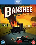 Banshee: The Complete Second Season [Edizione: Regno Unito] [Italia] [Blu-ray]
