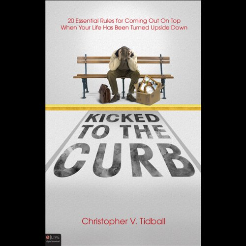 Kicked to the Curb  Audiolibri