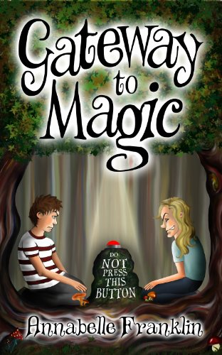 ebook: Gateway to Magic (B00B3T3QGW)