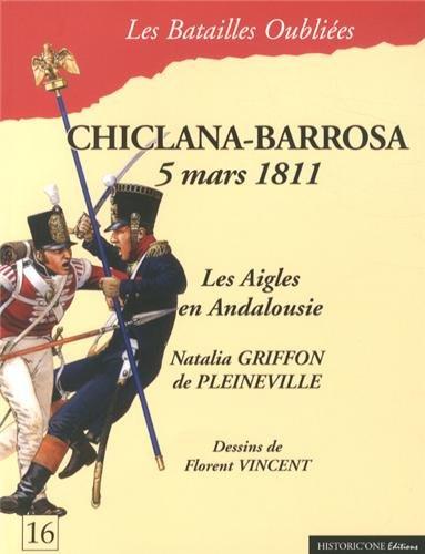 La bataille de Chiclana-Barrosa : 5 mars 1811