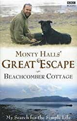 Monty Halls' Great Escape: Beachcomber Cottage