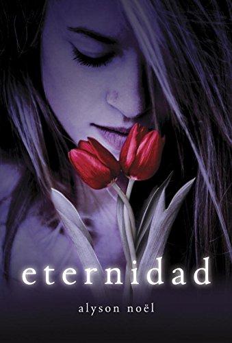 Eternidad / Evermore par ALYSON NOEL