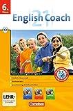 English Coach 21 - 6 Klasse - Angelika Thiele
