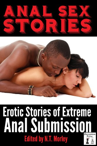 Erotic stories with anal sex good topic
