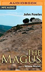 The Magus by John Fowles (2016-05-24)