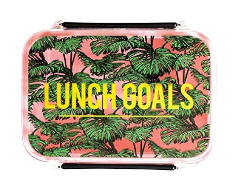Alice Scott Designs Portico Lunch Ziele Lunch Box