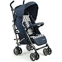 CHIC 4 BABY 306 59 Buggy Luca navy blue