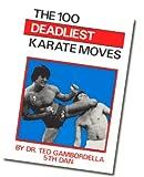 100 Deadliest Karate Moves