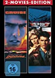Tom Cruise Box: Tage Des Donners & Top Gun [2 DVDs]