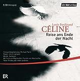 Reise ans Ende der Nacht - Louis-Ferdinand Céline