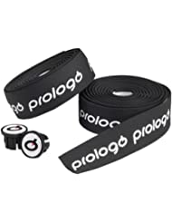 Prologo One Touch Gel Bar Tape Black/White by Prologo