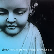The Take Off and Landing of Everything [Vinyl LP]