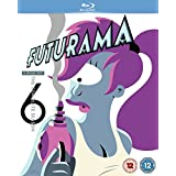 FUTURAMA SEASON 6 BD