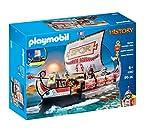 Playmobil - Galera Romana (539...