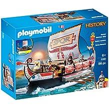 Playmobil 5390 - Galea Romanacon Rostro